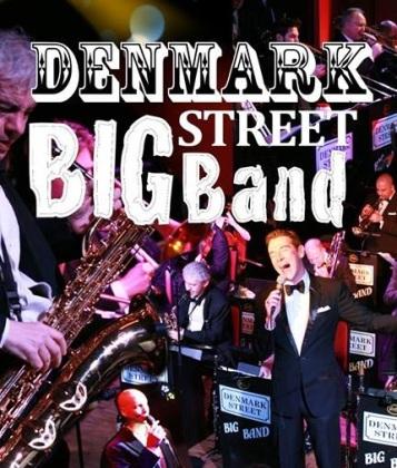 Denmark St Big Band